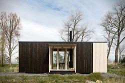 Movable Porta Cabins