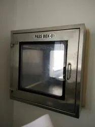Ss pass box