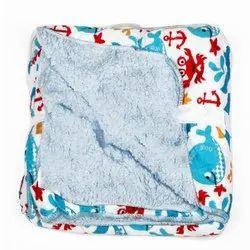 Baby Full Printed Blanket