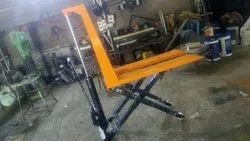 MS High Lift Pallet Truck