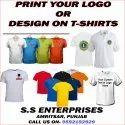 T Shirt Logo Printing Service