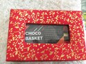 Chocobasket Brown Homemade Chocolates