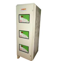 3 KVA Voltage Stabilizer