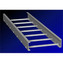 Galvanized Ladder Type Cable Tray