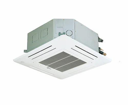 Ceiling Cassette Air Conditioner