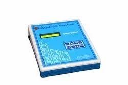 Systonic Auto Conductivity-Temp Meter