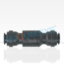 John Guest Single Check Valve for Compressed Air