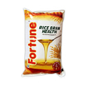 Fortune Rice Bran Health Oil, Packaging Type: Packet