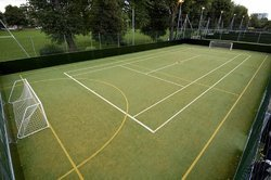 Artificial Multi Sports Turf