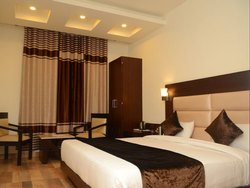 Hotel Room Booking Services