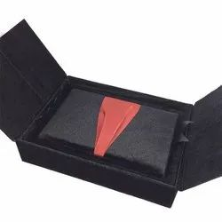 Wallet Packaging Boxes