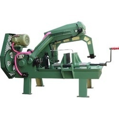 Hacksaw Machine Power Hacksaw Machine Manufacturer From
