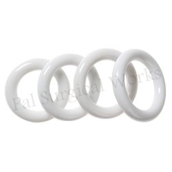 Silicon Ring Pessary