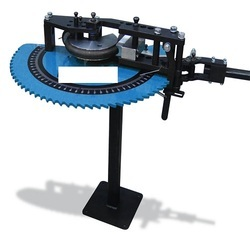 Manual Tube Bender Machine