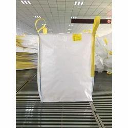 1.0 Ton Bulk Big Bag Jumbo Bag For Sand