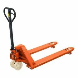 Hand Operated Pallet Truck