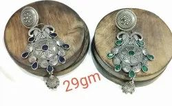 Casual Wear Earring