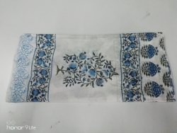 Beautiful Handmade 2.5 Meter Dupatta