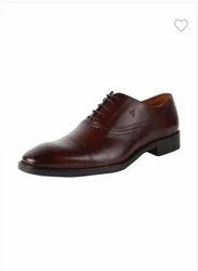 Van Heusen Brown Formal Shoes VHSS517A00027