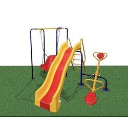 Park Multi Activity Play Station
