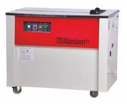 Millenium Semi Automatic Strapping Machines