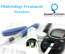 Diabetology Treatment Services