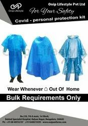 Covid Protection Kit For All Industries