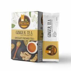 Instant Ginger Premix Tea