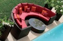 Customized Rattan Furniture