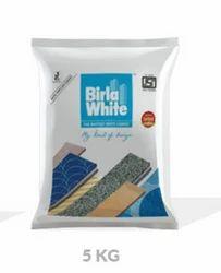 Birla White 5 Kg Cement