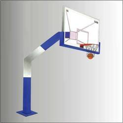Basketball Pole 8