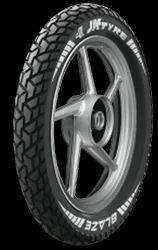 JK Tyre Blaze BR21