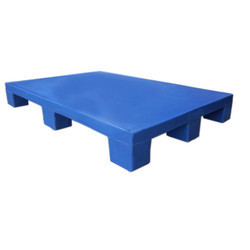 Roto Molded Pallet