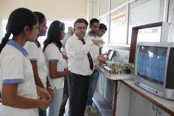 Electronics And Telecom Engineering
