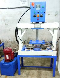 Automatic Dish Making Machine