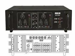 BTZ-7000 Two Zone PA Power Amplifiers