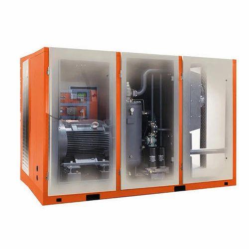 25 HP Screw Air Compressor