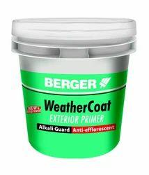 Berger Weather Coat