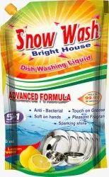 Dish Washing Liquid