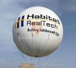 Infrastructure Sky Balloons