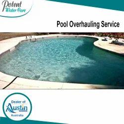 Pool Overhauling Service