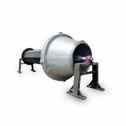 500 Kg Chana Roaster Machine