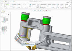 Creo Software -simulation and AR option in built, in maharashtra