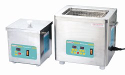 ANALAB Steel Ultrasonic Bath (Sonicator)
