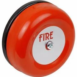 Fire Alarm Bell Sounder
