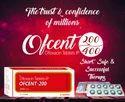 Ofloxacin Tablet, Packaging Size: 10x10, 200 Mg Packaging Type: Aluminium