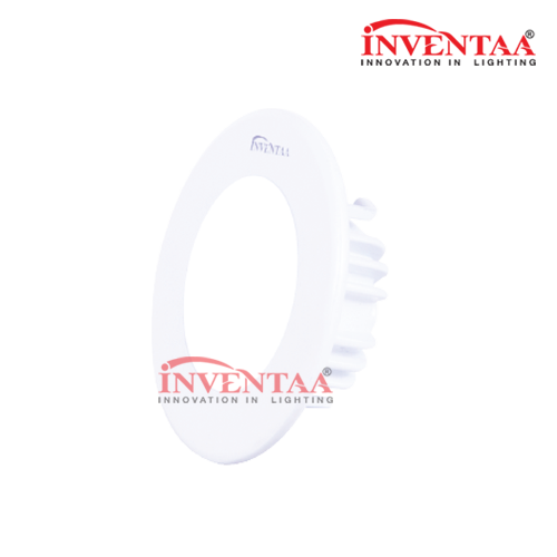 Inventaa 6W Lotto CLRS LED Indoor Lights