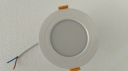 Midas Nitor Concealed LED Downlight Round-7W