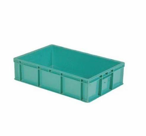 nilkamal plastic crate crate for storage s m e shops gurgaon
