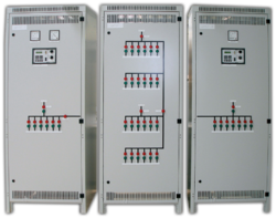 SSP CRCA Sheets DC Distribution Board Service, IP Rating: IP65